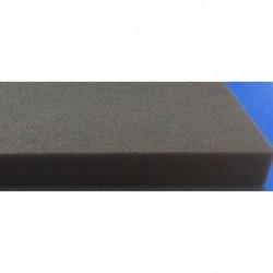 50x75x3 cm PPI 45 zwart...