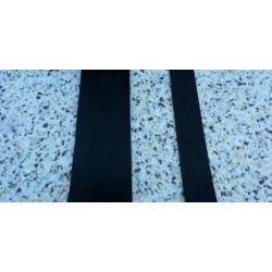 25x10 mm strip 140 cm lang SBR