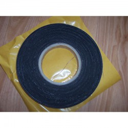 15x15 mm Zwart Compressieband