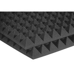 1 m2 5 cm piramideschuim